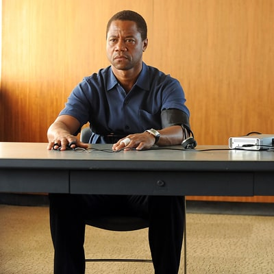 'The People v. O.J. Simpson: American Crime Story' Premiere Recap: O.J. Fails Polygraph, Contemplates Suicide
