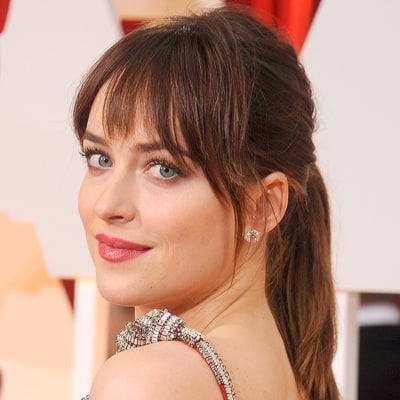 Beauty of the Day: 5 Secrets to Dakota Johnson's Style