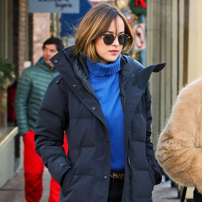 Celebrity Winter Coat Styles for Every Budget, From $150 to $3,000