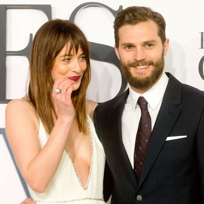 Dakota Johnson Wants Jamie Dornan 'Fully Naked' in 'Fifty Shades Darker'
