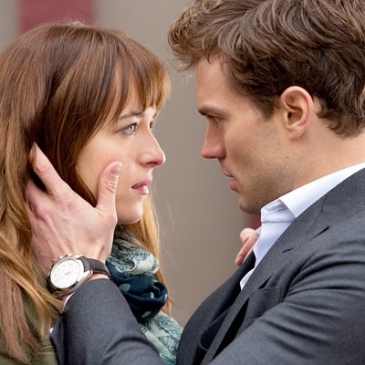 Top 5 Worst Movies of 2015 Include 'Fifty Shades of Grey,' 'By the Sea': Find Out What Blunder Took the No. 1 Spot!