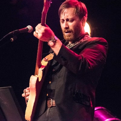 Dan Auerbach on the Influences Behind 'Waiting on a Song'