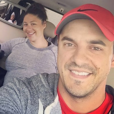 Big Brother's Dan Gheesling Takes Newborn Son Home From Hospital