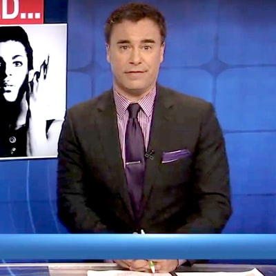 Nashville Sports Anchor Says He Was Fired For Weaving Prince Lyrics Into Broadcast