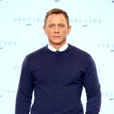 Daniel Craig Played a Stormtrooper in 'Star Wars: The Force Awakens'