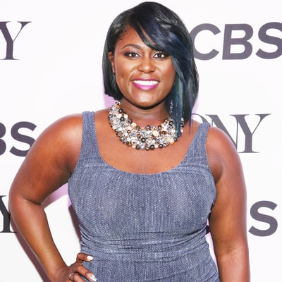 Danielle Brooks: What's in My Bag?