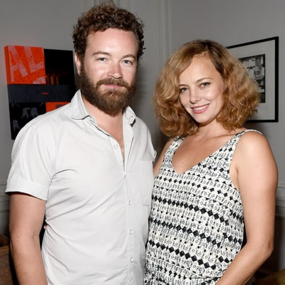 Danny Masterson Addresses Wife Bijou Phillips' Kidney Disease: She's 'Optimistic' About a Transplant