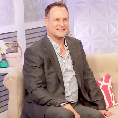 Dave Coulier Cracks Us Up With Wacky Beyonce and Kanye West Impressions