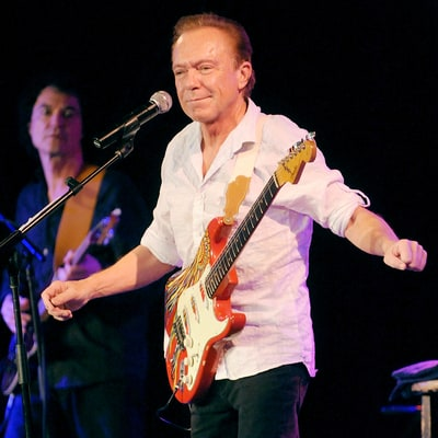 David Cassidy Reveals He's Suffering From Dementia