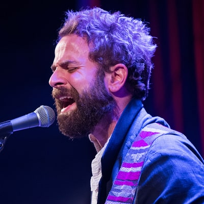 See Dawes' Harmony-Rich 'When My Time Comes' on 'Front and Center'