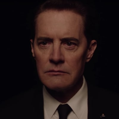 See Agent Dale Cooper Return in Latest 'Twin Peaks' Teaser
