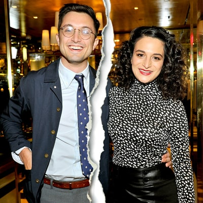 Jenny Slate and Husband Dean Fleischer-Camp Split After Nearly Four Years of Marriage