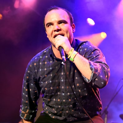 Future Islands Recruit NYC Mayor's Sign Language Interpreter for 'Cave' Video