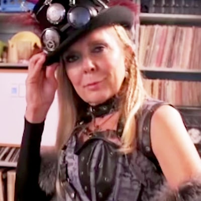Farrah Abraham's Mom Debra Made a Music Video for Her Rap Song 'Debz OG' and You Must See It