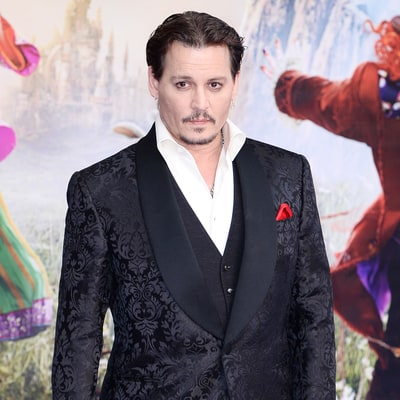 Johnny Depp Wants to Build Underground Tunnels to Connect His Houses