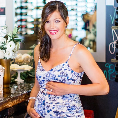 Inside Season 9 'Bachelorette' Desiree Hartsock's Baby Shower!