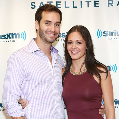 Bachelorette's Desiree Hartsock and Chris Siegfried Welcome Baby Boy: Pics, Details