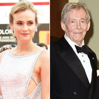 Diane Kruger Slams the Late Peter O'Toole as the 'Meanest Actor' She's Ever Worked With
