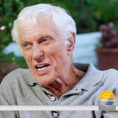 Dick Van Dyke Has 'Some Doubts' About 'Mary Poppins' Sequel