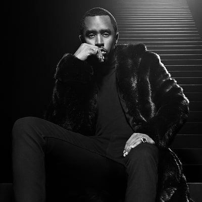 Sean 'Diddy' Combs Reveals He Fantasizes About Being 'Really Sophisticated' in This Room