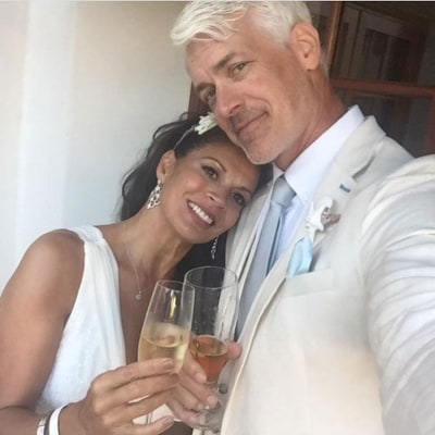 Clint Eastwood's Ex-Wife Dina Marries Scott Fisher After Post-Split Wife Swap