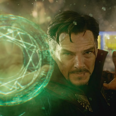 Best Movies to See in November: 'Doctor Strange,' 'Fantastic Beasts' and More