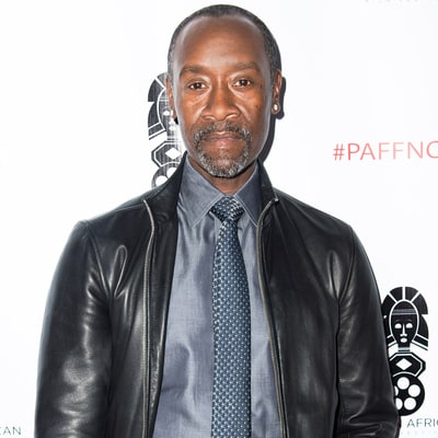 Don Cheadle Almost Pulled a Kanye West When Taylor Swift Beat Kendrick Lamar at Grammys 2016