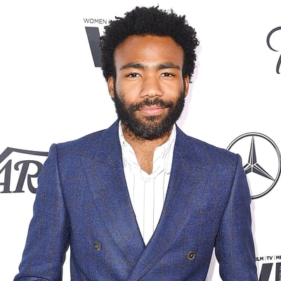 Donald Glover Cast as Young Lando Calrissian in Upcoming 'Star Wars' Movie