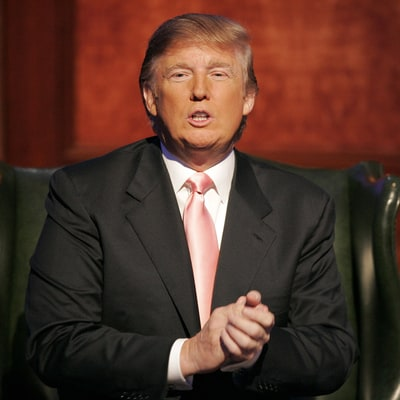 Donald Trump Denies 'Celebrity Apprentice' Involvement, Calls Reports 'Fake News'