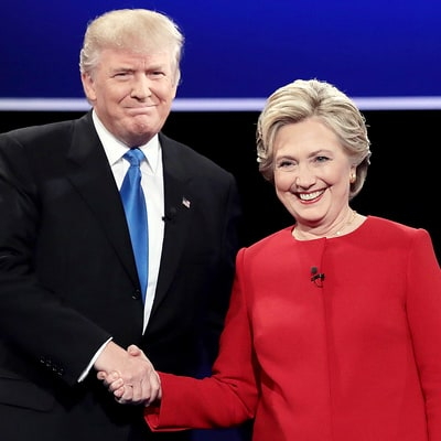 Did Hillary Clinton or Donald Trump Win the First Presidential Debate?