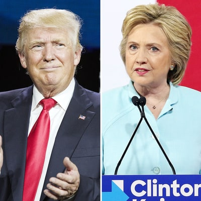 Donald Trump Pulls Ahead of Hillary Clinton, Gets Boost After RNC in New Polls