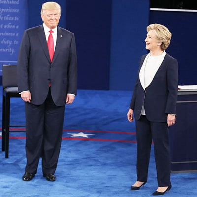 Final Presidential Debate With Hillary Clinton, Donald Trump: Topics Revealed by Moderator Chris Wallace
