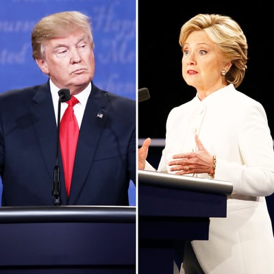 Nasty Woman, Bad Hombre, Bigly: Most WTF Moments From Final Presidential Debate 2016 With Hillary Clinton, Donald Trump