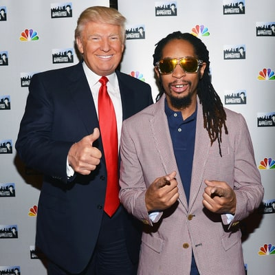Rapper Lil Jon Responds to Claims Donald Trump Called Him 'Uncle Tom' During 'The Apprentice'