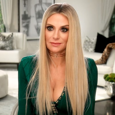Dorit Kemsley Questions Eden Sassoon for Putting Pills in a Smoothie in 'The Real Housewives of Beverly Hills' Sneak Peek