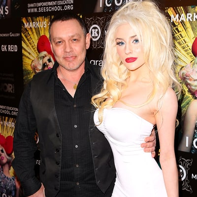 Courtney Stodden Is Pregnant, Expecting First Child With Husband Doug Hutchison