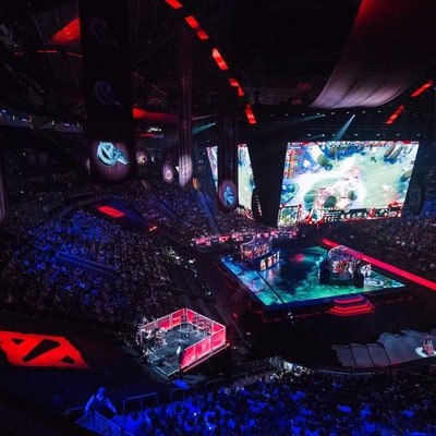 The International: How to Watch the Biggest Esports Tourney in History