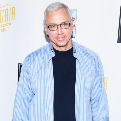 Dr. Drew Pinsky Show Canceled After His Hillary Clinton Health Claims: Details