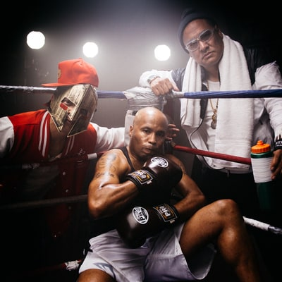 Hear Never-Released Dr. Octagon Song From Art-Rap Classic Reissue