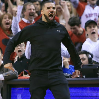 Drake Tapped to Host Inaugural NBA Awards