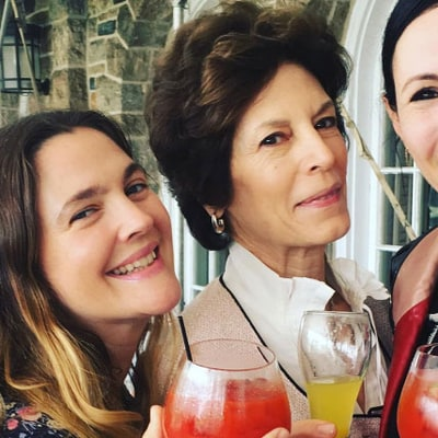 Drew Barrymore Spends Mother's Day With Will Kopelman's Mom After Marriage Split