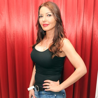 'Mob Wives' Star Drita D'Avanzo Arrested for Reportedly Assaulting a Woman on the Sidewalk