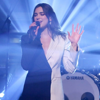 See Martin Garrix, Dua Lipa Perform Viral 'Scared to Be Lonely' on 'Fallon'