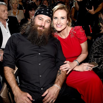 Duck Dynasty's Korie and Willie Robertson Are Adopting Another Son