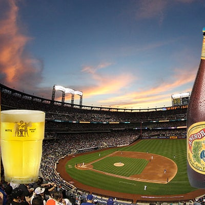 Ommegang and Anchor Brewing Place Beer-Based Bet on Mets-Giants Wildcard Game