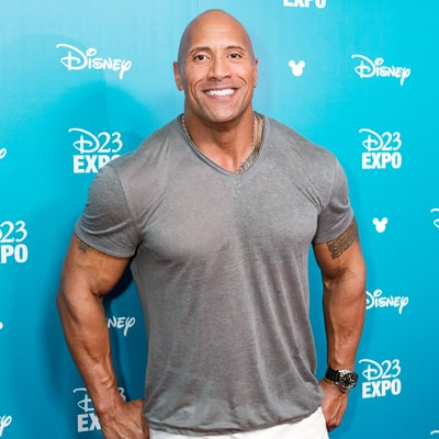 Dwayne 'The Rock' Johnson Shares Insane Picture of His Massive, Muscular Thighs: See the Crazy Shot