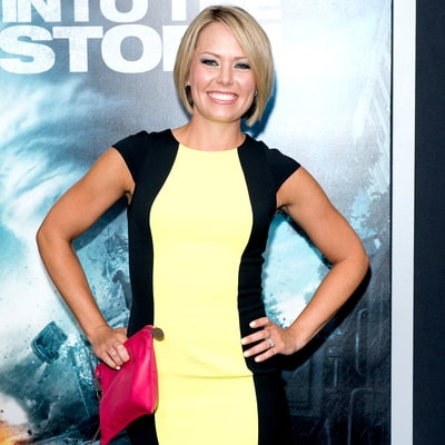 Today Show's Dylan Dreyer Is Pregnant and Expecting a Baby Boy!