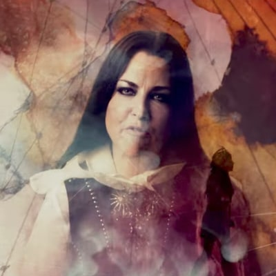 Watch Evanescence's Reflective New 'Imperfection' Video