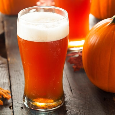 Who's Sick and Tired of Pumpkin Beer?