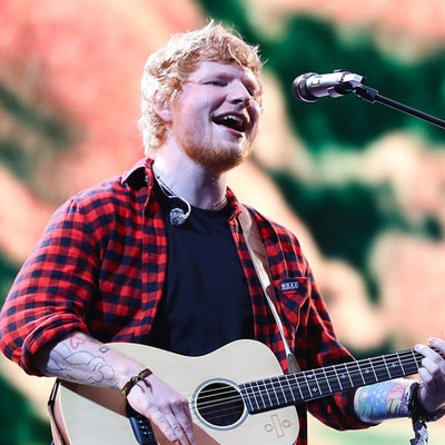 Ed Sheeran, the xx, Sampha Lead Mercury Prize Nominations